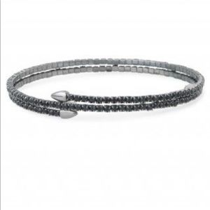 Stella & Dot- radiance cool black